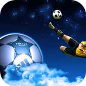 Goal! Soccer Football 2014 icon