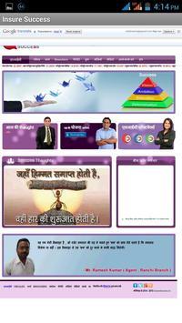 Insure Success screenshot 7