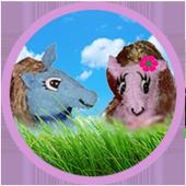 Perky Pony icon
