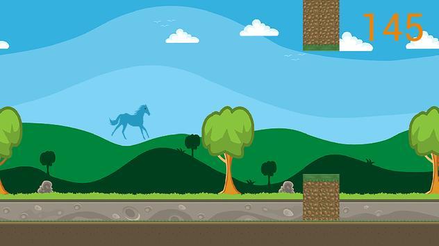 Perky Pony screenshot 3