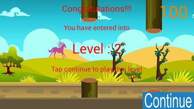 Perky Pony apk screenshot