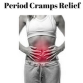 Period Cramps icon