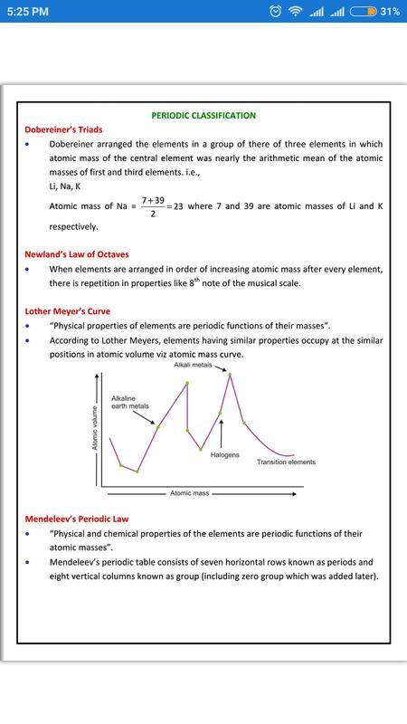 Periodic classification formula ebook apk periodic classification formula ebook urtaz Choice Image