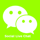 Perisco Live Chats icon