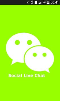 Perisco Live Chats poster