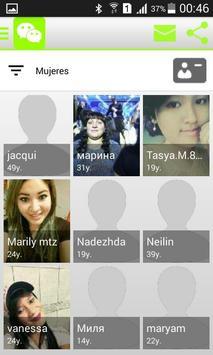 Perisco Live Chats screenshot 1