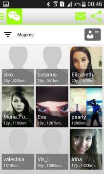 Perisco Live Chats screenshot 3