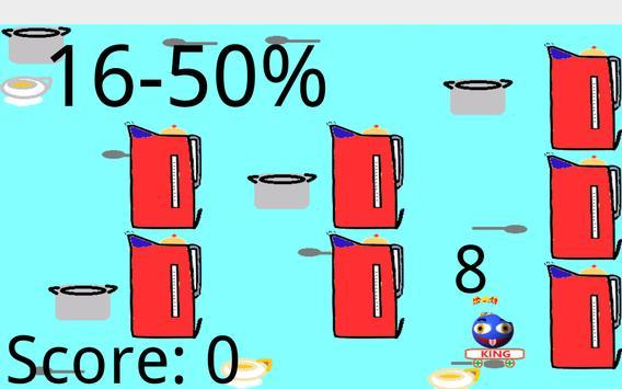 King of percentages 2 screenshot 4