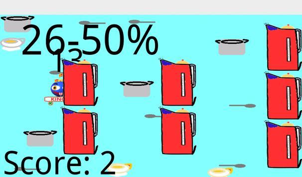 King of percentages 2 screenshot 8