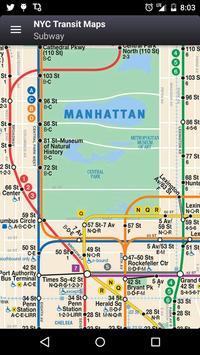 New York Subway Map + Bus, LIRR, Metro North (MTA) APK Download ...