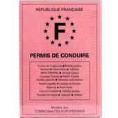 Permis Infos 圖標