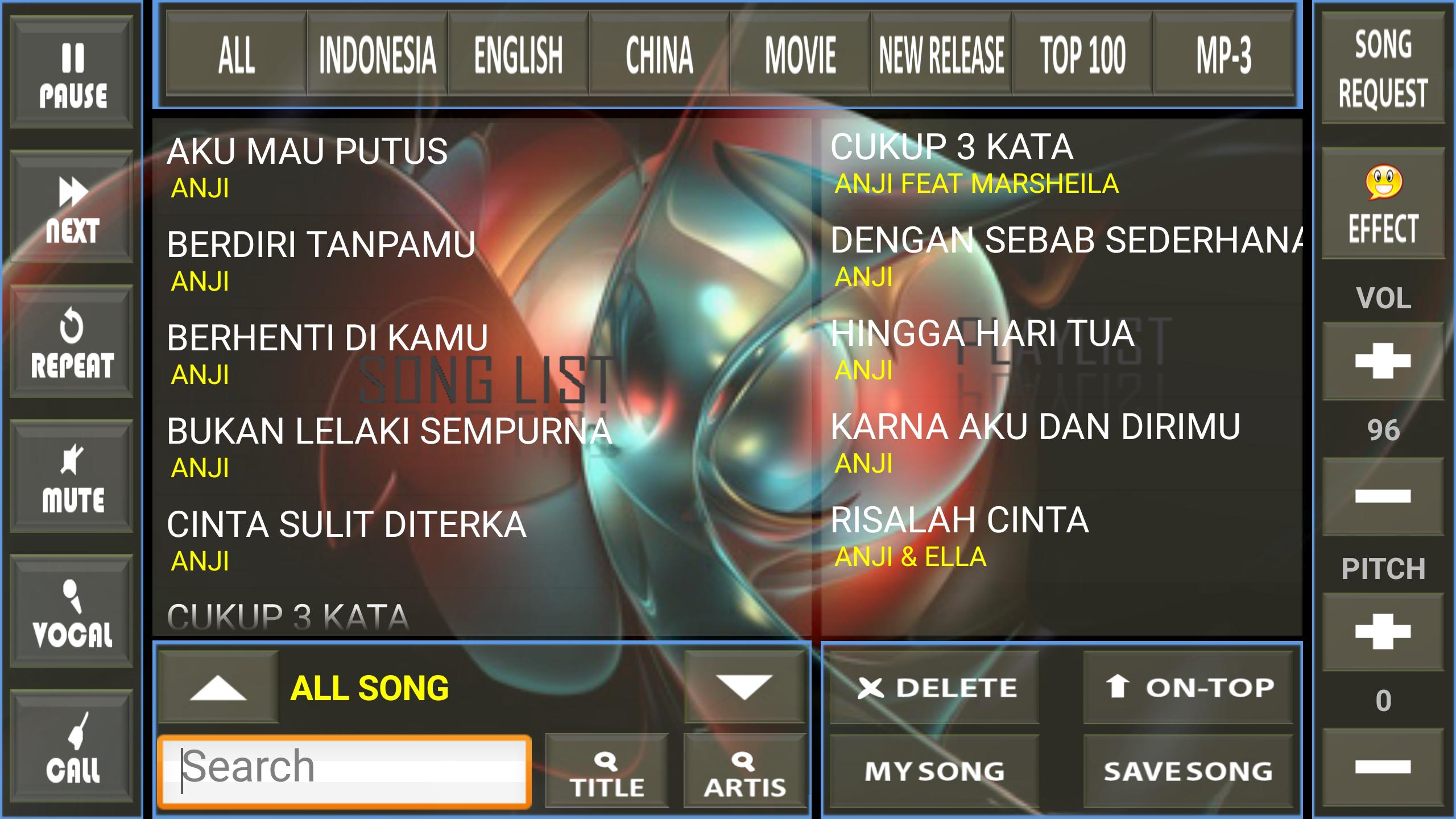 XpertKaraoke Personal For Android APK Download