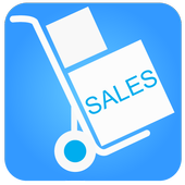 Online Shopping Price Compare icon