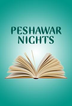 Peshawar Nights poster