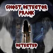 Camera Ghost Detector Prank icon