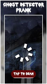 Camera Ghost Detector Prank screenshot 2