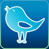 Fake Tweets Prank icon