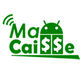 Macaisse Mobile Gestion Table icon