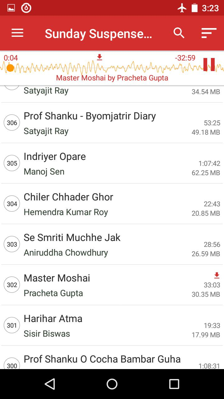 Sunday Suspense Stories for Android - APK Download