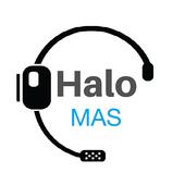Halo MAS icon