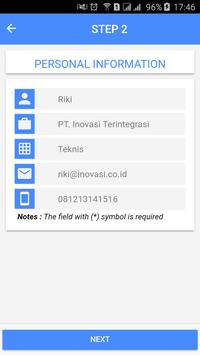 Halo MAS apk screenshot
