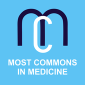 Most commons in medicine icon