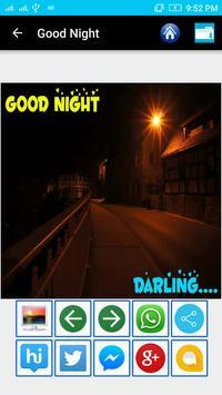 Good Morning & Good Night Images apk screenshot