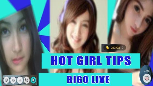 HOT BIGO LIVE 17 TIPS apk screenshot