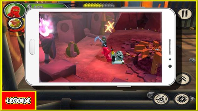 leguide lego ninjago shadow of ronin APK Download - Free Books ...