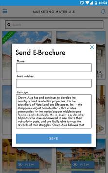 Crown Asia - Seller's Portal screenshot 4