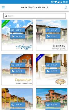 Crown Asia - Seller's Portal screenshot 2