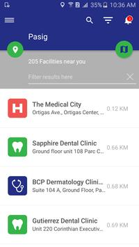 HPPI screenshot 1