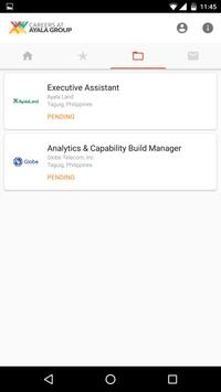 Ayala Careers screenshot 2