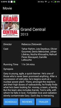 French Film Festival apk screenshot