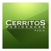 Cerritos Residences Pasig icon