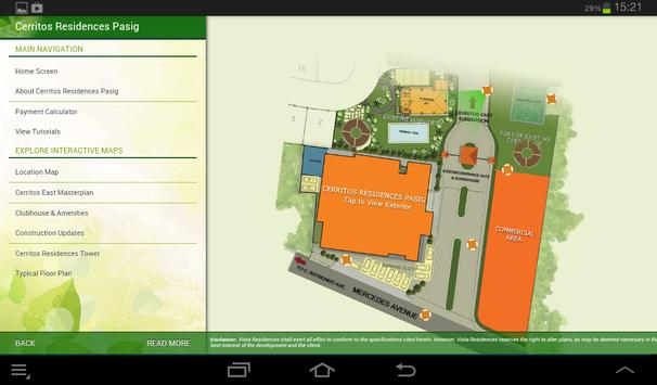 Cerritos Residences Pasig screenshot 2