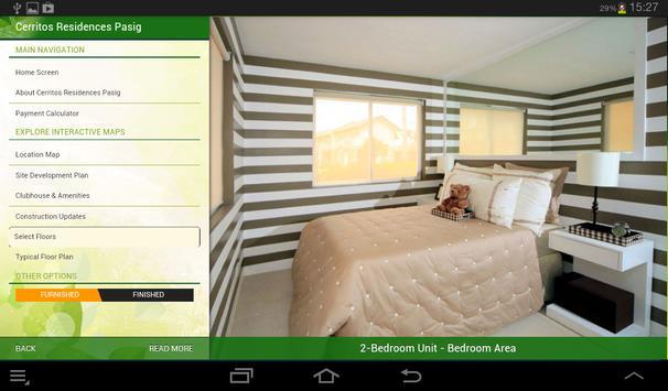 Cerritos Residences Pasig screenshot 6