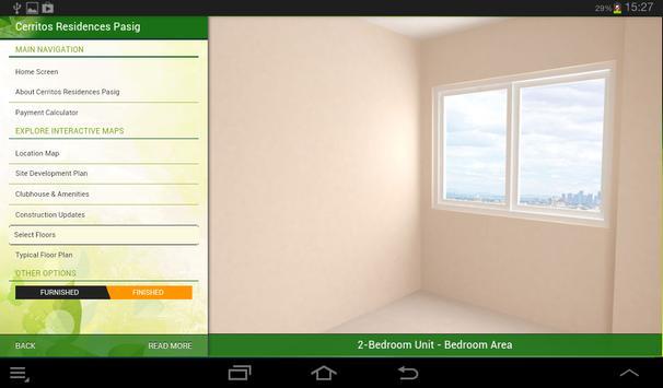 Cerritos Residences Pasig screenshot 7