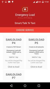 Emergency Load apk screenshot