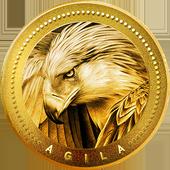 AGILA Rewards icon