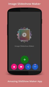 Image Slideshow Maker poster