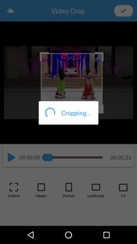 Video Crop screenshot 3