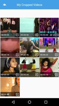 Video Crop screenshot 5