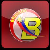 Brigada App icon