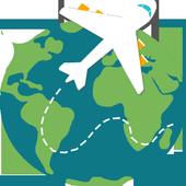 Traventure icon