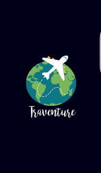 Traventure poster