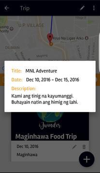 Traventure apk screenshot