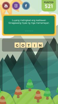 Pinoy Bugtong screenshot 1