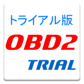 OBD Info-san! TRIAL icon