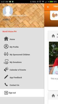 World Vision Philippines screenshot 2